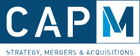 CapM | Strategy, Mergers & Acquisitions