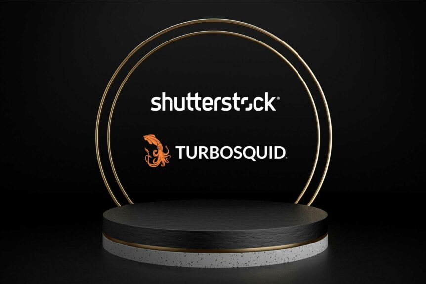 Shutterstock to Acquire TurboSquid